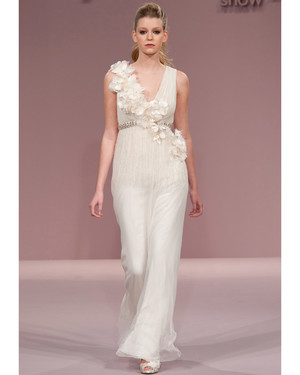 Matthew Williamson, Fall 2012 Bridal Collection
