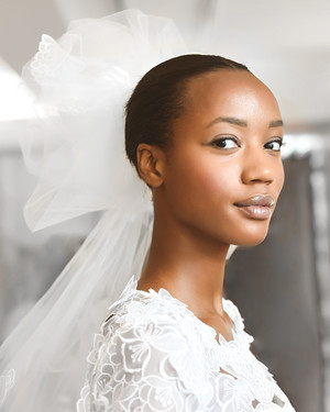 Runway Report: 5 Bridal Hairstyles Straight From the Spring 2015 Shows