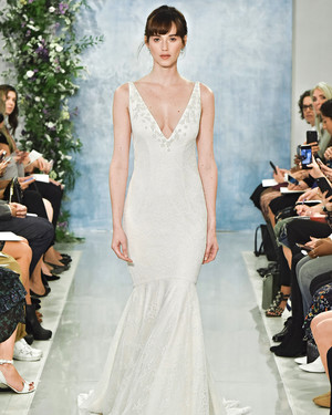 Theia Fall 2018 Wedding Dress Collection