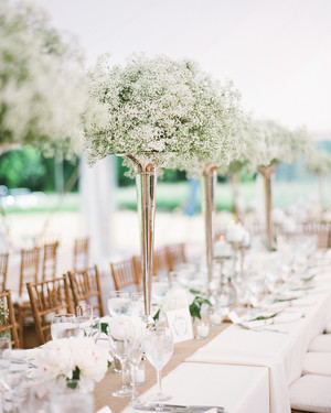 Affordable Wedding Centerpieces That Don 039 T Look