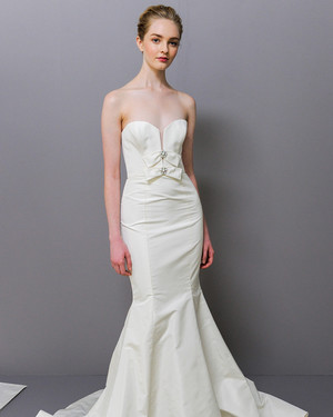 Amsale Fall 2018 Wedding Dress Collection
