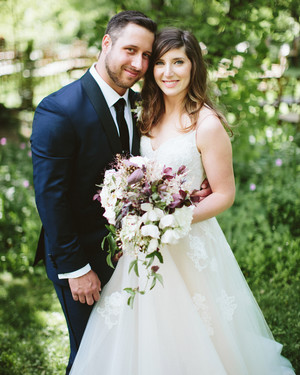 A Scenic, Nature-Inspired Wedding in Oregon