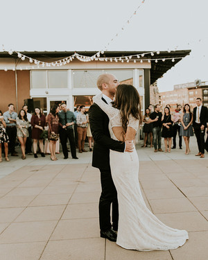 22 Breweries and Cideries That Double as Wedding Venues