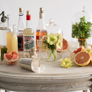 Inspired Signature Cocktails for Spring & Summer Weddings