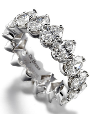 Wedding Bands for the Bride
