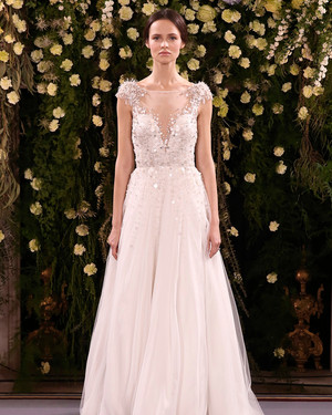 Jenny Packham Spring 2019 Wedding Dress Collection