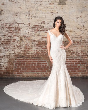 Justin Alexander Signature Spring 2017 Wedding Dress Collection