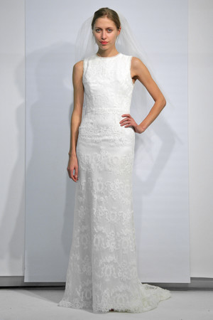 Justina McCaffrey, Fall 2012 Collection