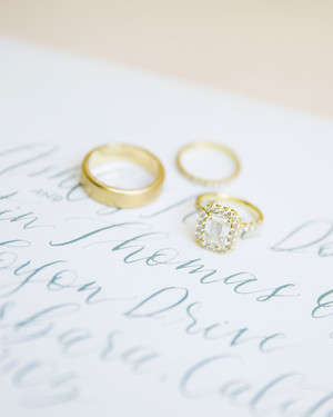 23 Halo Engagement Rings We Love