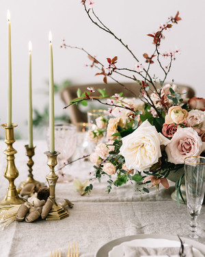 The 5 Most Romantic Wedding Flowers