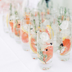 sophie christopher wedding cocktails