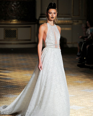 Berta Spring 2018 Wedding Dress Collection