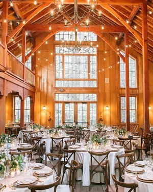 Celebrity Wedding Venues That You Can Get Married In, Too