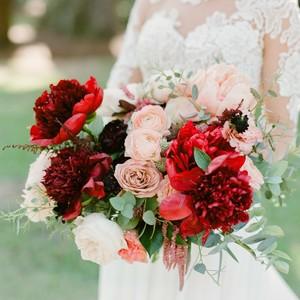 fall wedding bouquets happy bloom