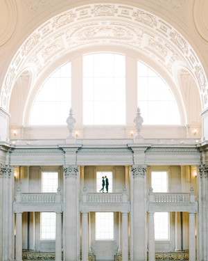 The Prettiest City Halls to Consider for Your Wedding