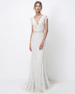 Lihi Hod Fall 2018 Wedding Dress Collection