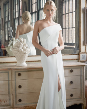 Sareh Nouri Fall 2020 Wedding Dress Collection