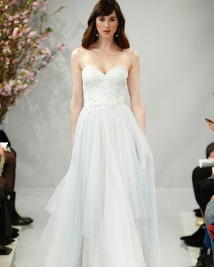 Theia Spring 2018 Wedding Dress Collection