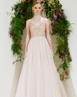 Watters Fall 2017 Wedding Dress Collection