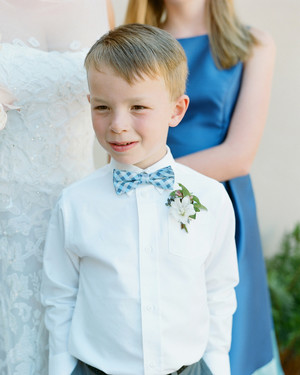 20 Outfits Your Ring Bearer Should Wear This Spring