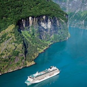 Crystal Cruises Honeymoon Cruise