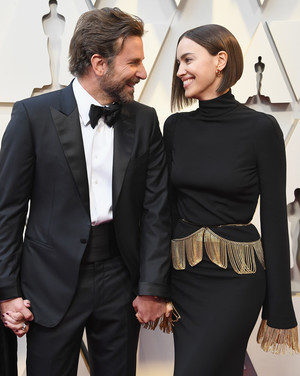 Oscars 2019: Our Favorite Couples on the Red Carpet
