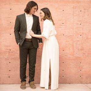 darcy matt wedding couple