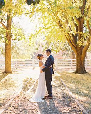 Fall Wedding Colors Wedding Dress