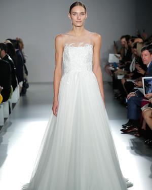 Nouvelle Amsale 2020 Wedding Dress Collection
