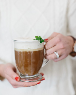 Hot Drink Ideas Perfect for Your Cool-Weather Wedding Reception
