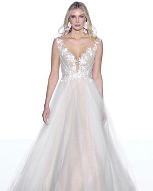 Wtoo by Watters Spring 2020 Wedding Dress Collection