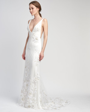Alexandra Grecco Spring 2020 Wedding Dress Collection