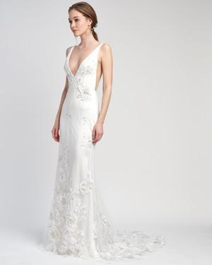 Alexandra Grecco Spring 2020 Wedding Dress Collection