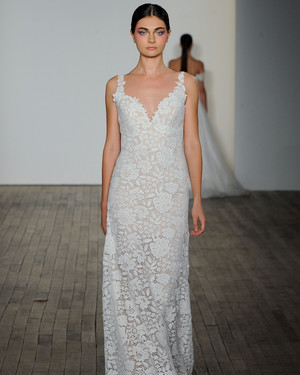 Blush by Hayley Paige Fall 2019 Wedding Dress Collection
