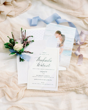 Bridal Shower Invitations We Absolutely Love