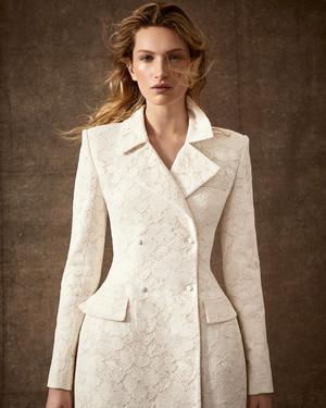 Danielle Frankel Spring 2020 Wedding Dress Collection