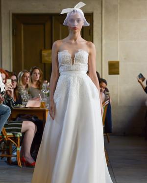 Wedding Reception Gown 47 Ideal Lela Rose Fall Wedding