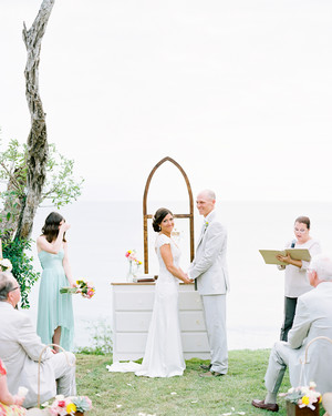 Molly and Nathan's Destination Wedding in Punta Mita