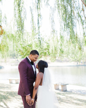 An Elegant Fall Wedding in Cleveland, Ohio