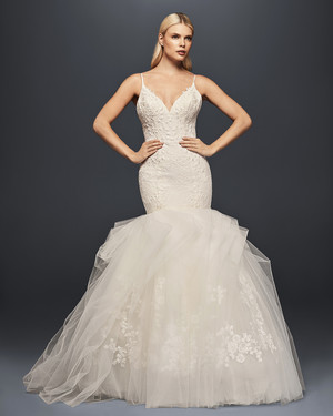 Truly Zac Posen Spring 2017 Wedding Dress Collection