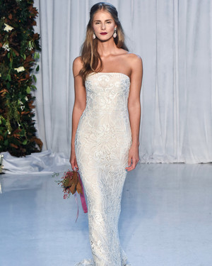 Anne Barge Fall 2018 Wedding Dress Collection