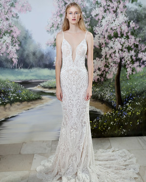 Gala by Galia Lahav Fall 2019 Wedding Dress Collection