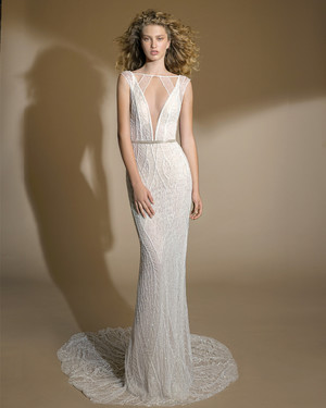 Gala by Galia Lahav Spring 2019 Wedding Dress Collection