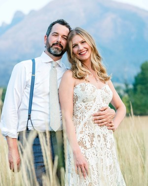 A Music-Filled Wedding Weekend in Montana