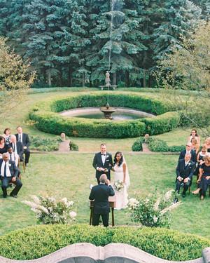 Wedding-Day Timelines, Seven Ways