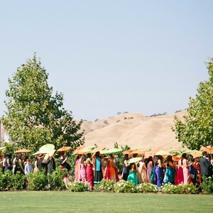 radha piper wedding guests