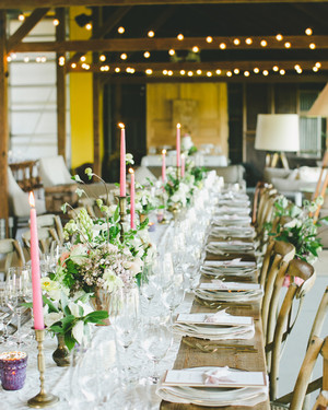33 Unique Spring Wedding Ideas