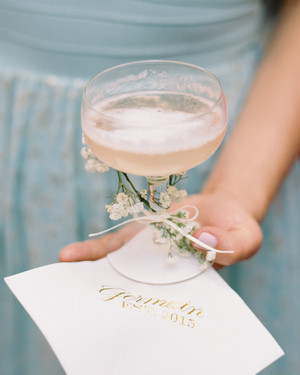 38 Signature Drinks That'll Personalize Your Cocktail Hour