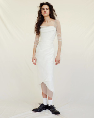 Vivienne Westwood Bridal Spring 2019 Wedding Dress Collection
