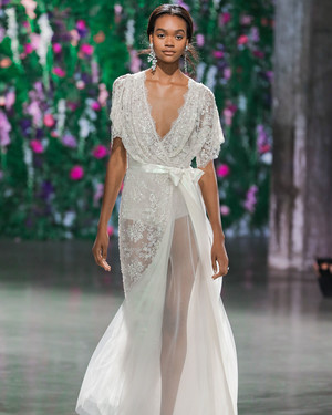 Galia Lahav Fall 2018 Wedding Dress Collection